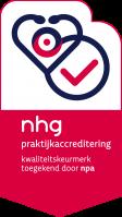 accreditatie logo