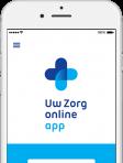 Uw Zorgonline app